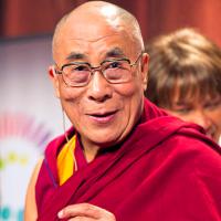 達賴喇嘛不再轉世,但如有來生他希望變成蜜蜂(圖/維基百科)