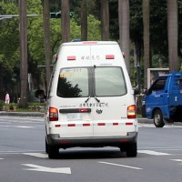 Taiwan's National Fire Agency calls for considerate use of ambulances
