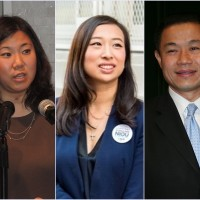3 Taiwanese-Americans win midterm election racesin New York