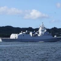 【快訊】挪威外海傳油輪與軍艦相撞 至少7人受傷