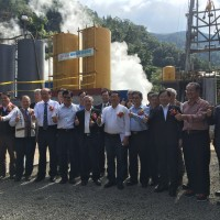 Taiwan's CPC Corp, Taipower to jointly develop geothermal energy in eastern Taiwan