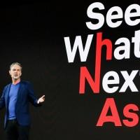 行銷國際 Netflix原創台灣影集《極道千金》2019年上線