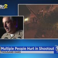 【突發快報】加州酒吧發生槍擊 至少6人受傷