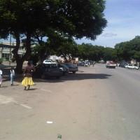 辛巴威巴士對撞 釀至少47死