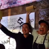 全球格蘭菲迪調酒實驗大賽 台灣「可以吃得調酒」跨界組合奪冠
