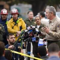 【12人死亡】加州槍擊案更新:嫌犯是海軍陸戰隊老兵 飲彈自盡