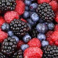 多吃蔬果好處多 可預防心臟病的植物色素是...