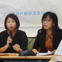 Taiwan new immigrants propose anti-discrimination laws