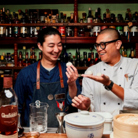 Taiwan bartender named world champion in global Glenfiddich cocktail competition