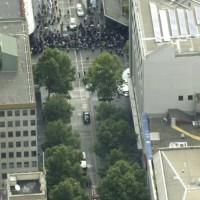 【緊急快報】澳洲墨爾本男子持刀砍人 1人死亡2人受傷