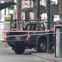 澳洲男子街上砍人 警:他受「伊斯蘭國」影響