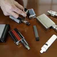 電子菸戕害青少年 美FDA擬嚴控購買資格