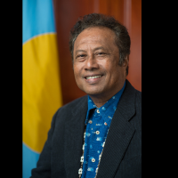 不畏中國箝制旅遊業帛琉總統來台訪問