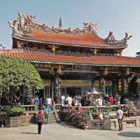 Taiwan's list of national monuments to reach 100 after addition of 2 temples: report