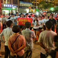 Beijing continues crack down on Marxist protesters, detaining labor activists across China