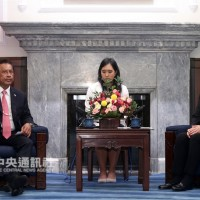 President Tsai thanks Palau for its unwavering support of Taiwan