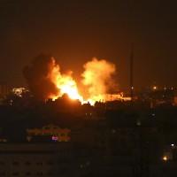 以色列派特種部隊潛入巴勒斯坦 雙方爆發激烈武裝衝突