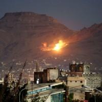 葉門内戰持續升溫 24小時內150人死亡