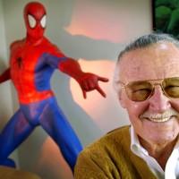 漫威超級英雄之父史丹李95歲辭世 客串電影驚喜彩蛋影像永流傳