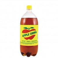 蘋果西打部分產品異常 即日起可退換貨