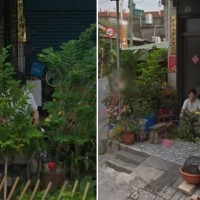 Netizen's mother. (Images from 爆廢公社)