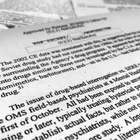 911反恐解密  美中情局曾想研發「吐真藥」