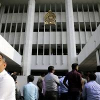 斯里蘭卡最高法院:總統解散議會無效!