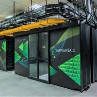 台製AI超級電腦締新猷  計算能量全球第20