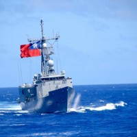 Taiwan Navy's goodwill mission cut short due to COVID-19