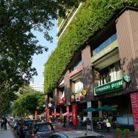 Calligraphy Greenway to become shining spot along Taichung MRT's Blue Line in central Taiwan
