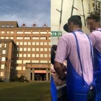 MOE punishes University of Kang Ning after Sri Lankan students found working in slaughterhouses