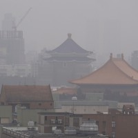 Prolonged cold symptoms could be reaction to Taiwan's air pollution: Doctor