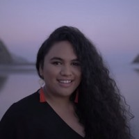 Maori star's video shot in Taiwan premieres Nov. 13