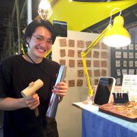 Maker齊聚松菸亞洲手創展 多元質感工藝品搶先看