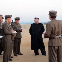 川普氣炸?北韓竟然開發了「最新的戰略武器」