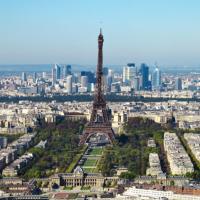 巴黎擬全面禁止車輛駛入市中心