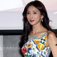 Taiwan model Lin Chi-ling features on Forbes Heroes of Philanthropy list