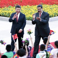 China-style social credit system comes to Venezuela with 'Homeland Cards'