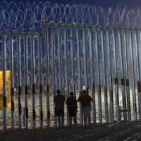 難耐漫長審核時間?中美移民集團頻傳闖美遭逮