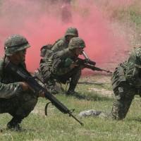 遭伊斯蘭激進份子埋伏 菲籍軍人5死23傷