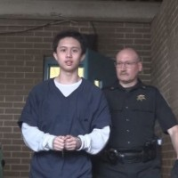 An Tso Sun at a court appearance last May.
