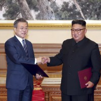 North and South Korea discuss initiating academic exchange programs