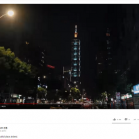Korean student praised for a short cinematic video presenting the beauty of Taiwan