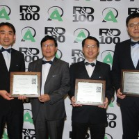 Taiwan's ITRI wins big again at this year's R&D 100 Awards