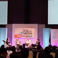 公視接軌新南向 國際媒體會議分享優質節目經驗