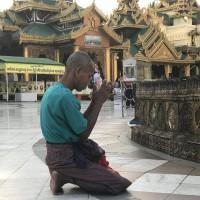 「真正的家在心裡」 台青緬甸行探索異鄉認同感