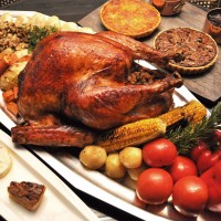 Top Thanksgiving dining options in Taipei for 2018