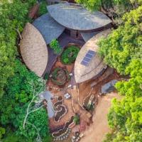 台中花博永續建築「四口之家」 獲「紐約設計獎」銀獎肯定