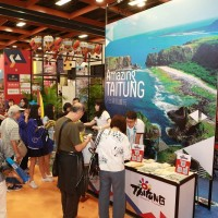 2018 Taipei International Travel Fair moves to Nangang for first time