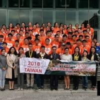 台灣華語教育高水準 新加坡青年來台學習